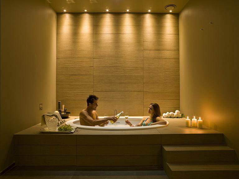 HEALING PATH AQUA-GOURMET Find True Luxury In Elegant