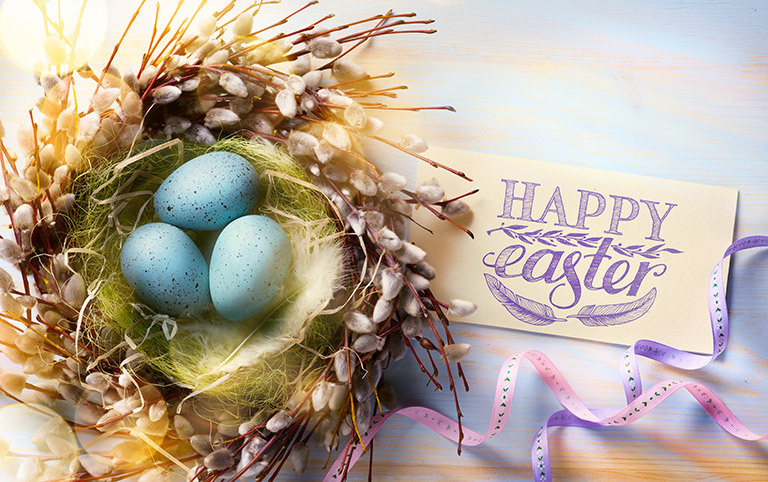 Indulgent Easter Senses Package at Relais Sant'Uffizio