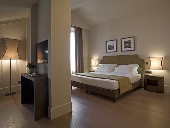 La nostra storia - Hotel boutique & SPA di lusso ad Asti