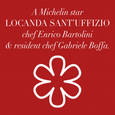 Michelin star icon ENG