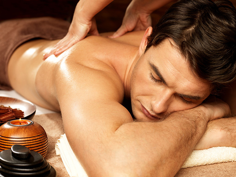 SKIN EMOTIONS A Massage and SPA Break For Couples