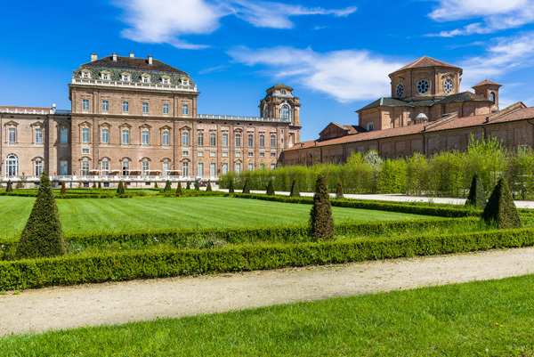 The-Royal-Palace-of-Venaria-in-Turin
