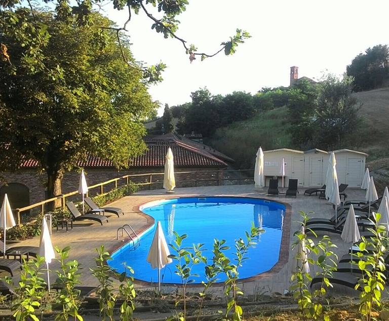 piscina lavigna